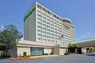 Holiday Inn Hotel Seattle Seatac Int'L Airport