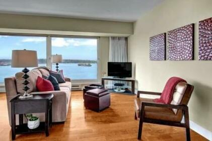 Newmark Tower Oasis Vacation Rentals
