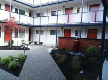 Seattle Convention Center Suites