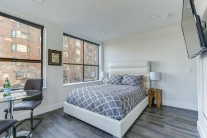 Stewart Place Apartments by Barsala