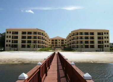 Majestic Cove Resort Condominiums Sebring