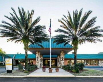 Quality Inn & Suites Sebring North
