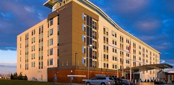 Aloft Secaucus Meadowlands