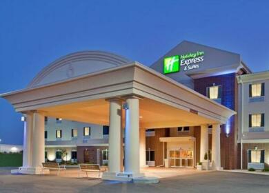 Holiday Inn Express Hotel & Suites Sedalia