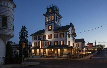 Washington House Hotel Sellersville