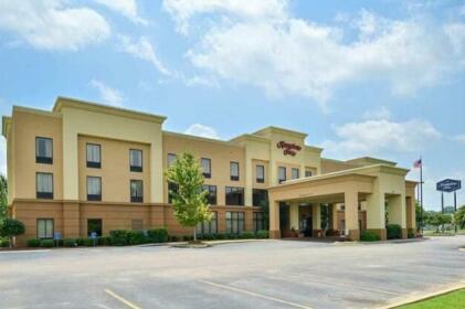 Hampton Inn Selma
