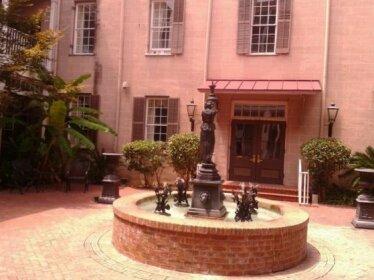 Saint James Hotel Selma Alabama