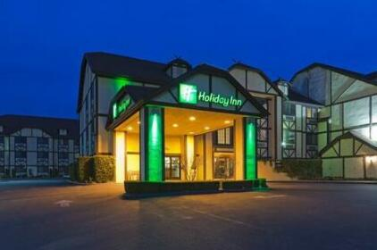Holiday Inn Selma - Swancourt