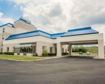 Comfort Inn Syracuse Fairgrounds