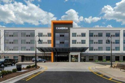 Cambria Hotel - Arundel Mills BWI Airport