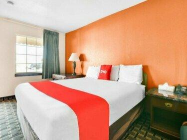 OYO Hotel Shamrock TX Route 66