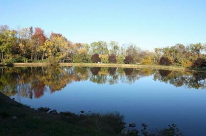 Appalachian Campsites