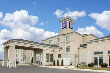 Sleep Inn & Suites Sheboygan