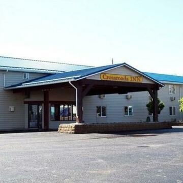 Crossroads Inn Shelby