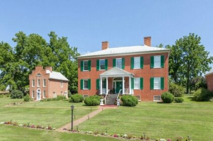 Smithfield Farm Bed and Breakfast
