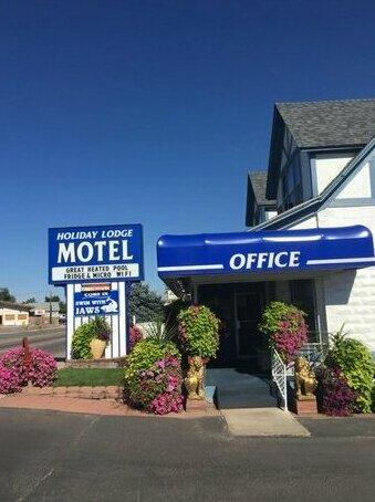 Holiday Lodge Motel Sheridan