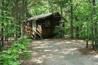 Lake Texoma RV Campground