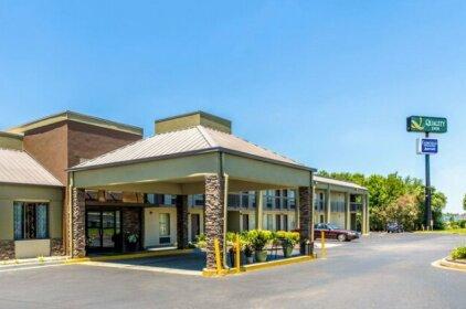 Quality Inn Simpsonville-Greenville