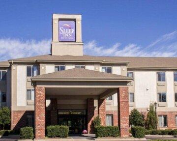 Sleep Inn & Suites Smithfield