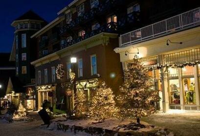Inn at Snowshoe
