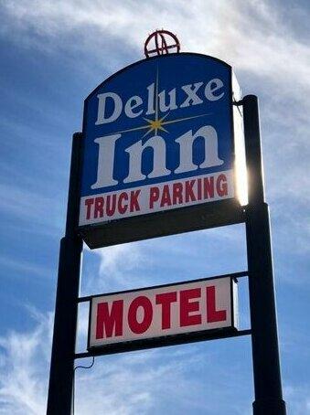 Deluxe Inn Motel Socorro