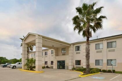Americas Best Value Inn Somerville Texas