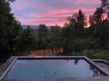 Summers House Sonoma