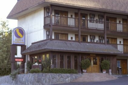 Heritage Inn - Yosemite/Sonora
