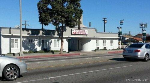 El Grande Motel