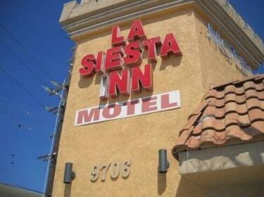 La Siesta Inn
