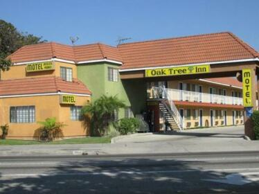 Oak Tree Inn Motel