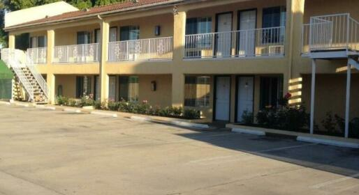 Southern Motel