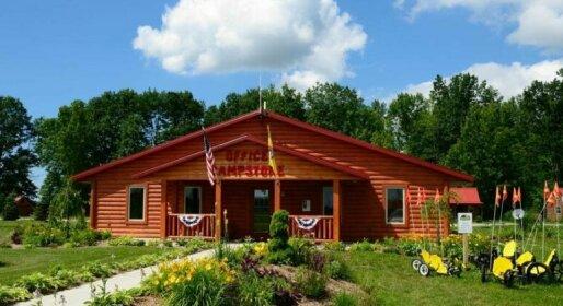 South Haven Yogi Bear's Jellystone Park Camp - Resort