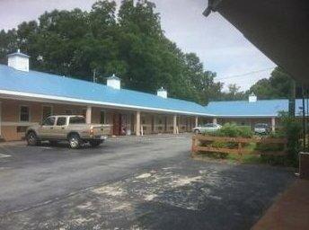 Budget Inn Express South Hill