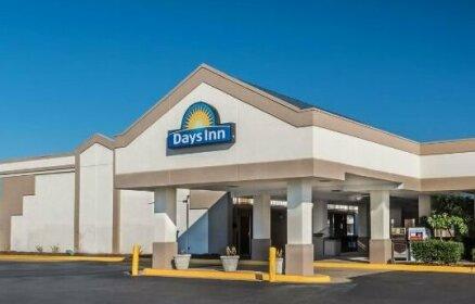Days Inn by Wyndham South Hill