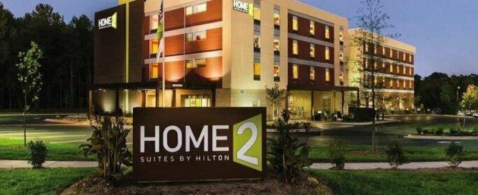 Home2 Suites by Hilton Salt Lake City / South Jordan