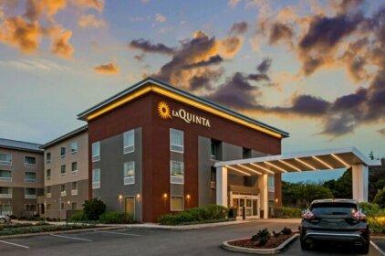 La Quinta Inn & Suites San Francisco Airport North