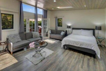 Luxury Suite Near SF/SFO/CalTrain/BART+Free Parking