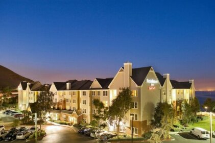 Residence Inn by Marriott San Francisco Airport Oyster Point Waterfront