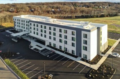 Courtyard by Marriott Southington