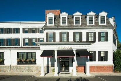 Delamar Hotel Southport