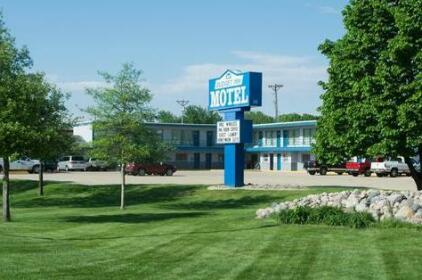 South T Motel