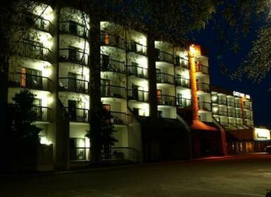 Gateway Inn & Suites Spring Lake