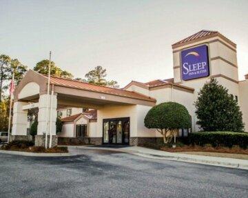 Sleep Inn & Suites Near Ft Bragg