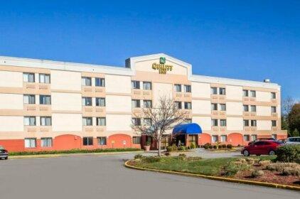 Quality Inn Spring Valley Nanuet