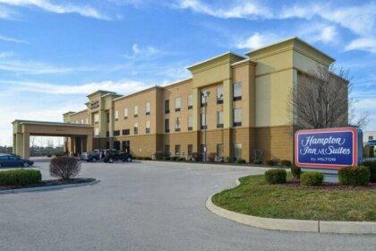 Hampton Inn & Suites Springboro