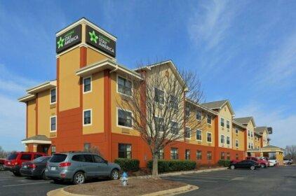 Extended Stay America - Fayetteville - Springdale