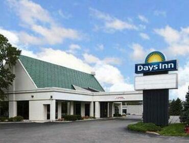 Days Inn Springfield Illinois