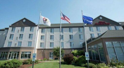 Hilton Garden Inn Springfield Springfield Illinois