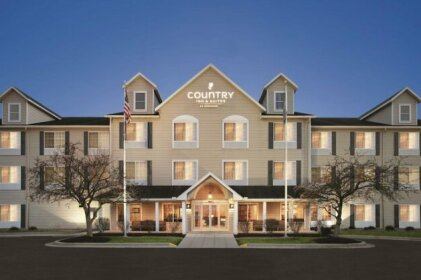 Country Inn & Suites by Radisson Springfield OH